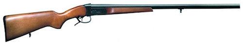 Fusil de chasse mono-canon