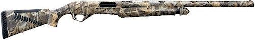 fusil de chasse à pompe