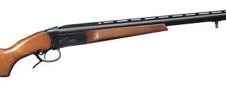 Fusil de chasse mono coup