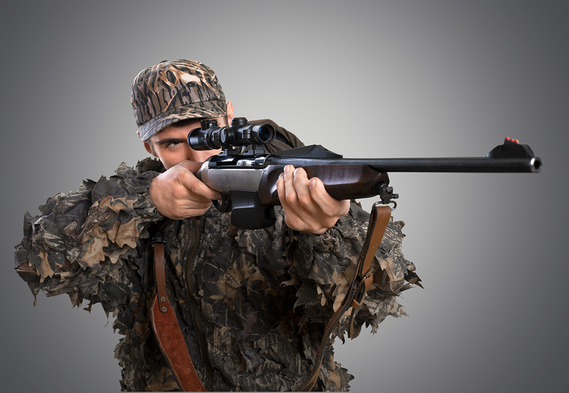 carabine semi automatique chasse passion. Black Bedroom Furniture Sets. Home Design Ideas