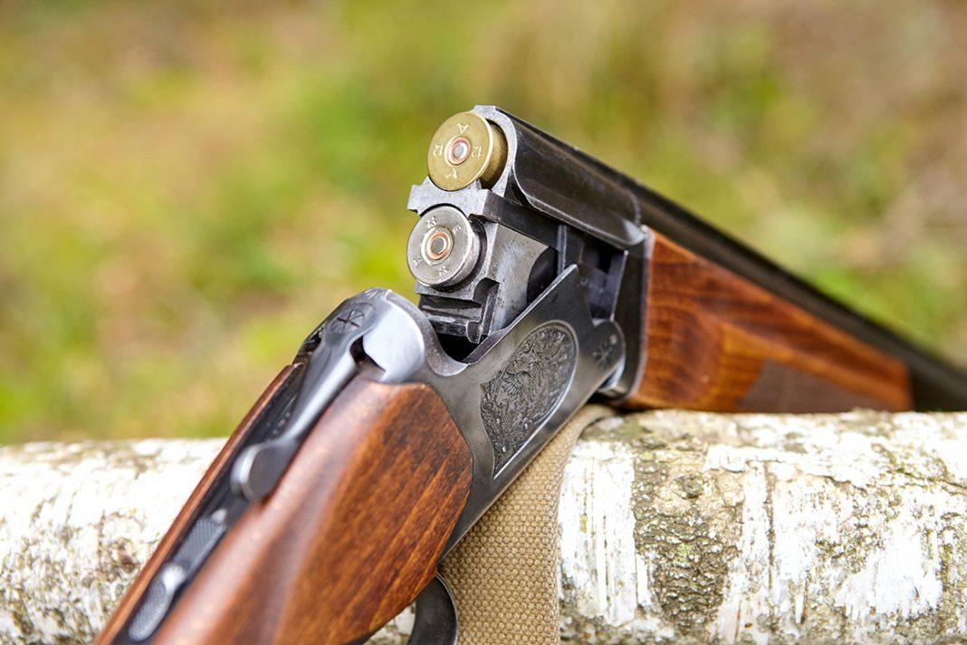 La chambre, le verrou et la masse des fusils de chasse