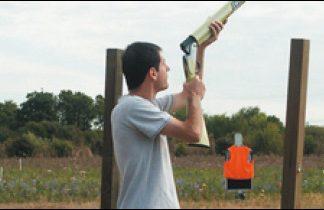 examen pratique du permis de chasse