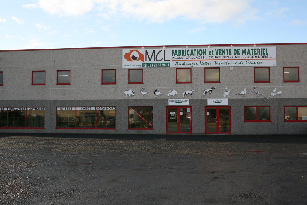 La société MCL