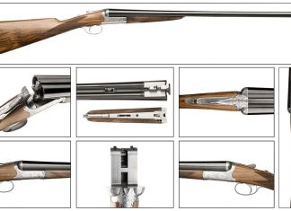 Beretta 486