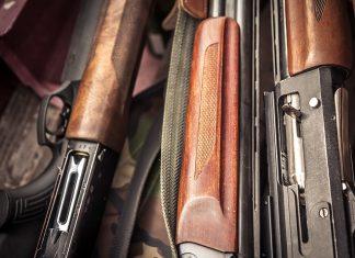 La vente d'armes de chasse entre particulier