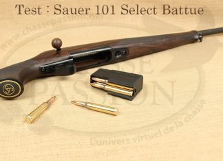 sauer-select-battue
