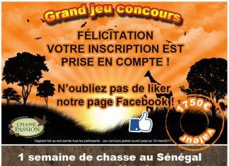 concours-voyage-chasse-senegal-participation