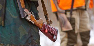Savoie : une balle de chasse finie dans le siège passage d'une voiture