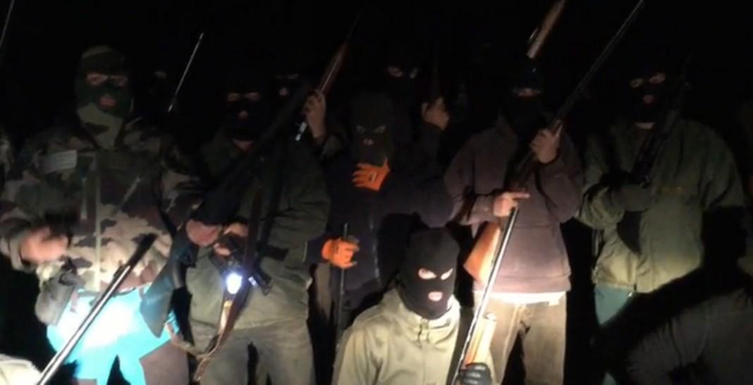Des hommes armés décident de rouvrir la chasse à l'ours en Ariège