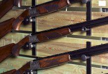 Puy-de-Dôme : 11 fusils de chasse volés