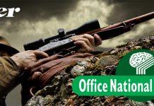 Balser et l'ONF font un partenariat