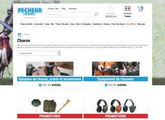 Centre presse achète Pecheur.com à Décathlon