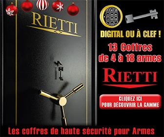 Coffre Rietti