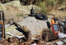 Boostez la réception de vos colliers GPS Garmin alpha avec les antennes SUPRA