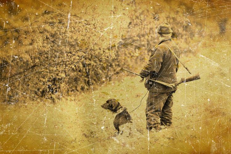 Transmettre la passion de la chasse de génération en génération