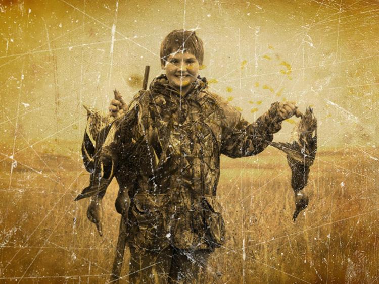 Aussi longtemps que durera la chasse, Chasse Passion durera