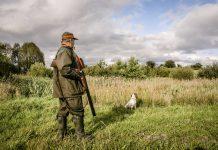 Un chasseur meurt noyé en voulant sauver son chienUn chasseur meurt noyé en voulant sauver son chien