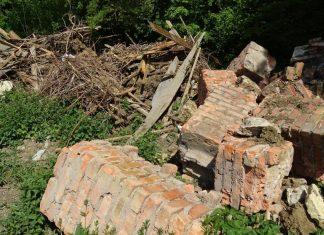 Un homme jugé pour dépôt d'ordure sauvage en forêt de Fontainebleau