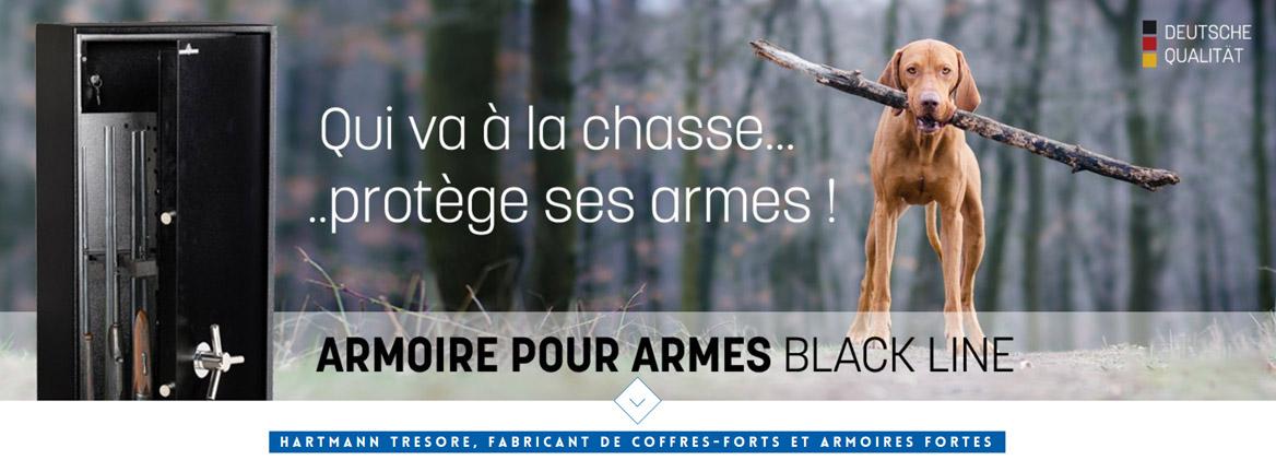 Les Armoires Et Coffres Forts Pour Armes De Chasse