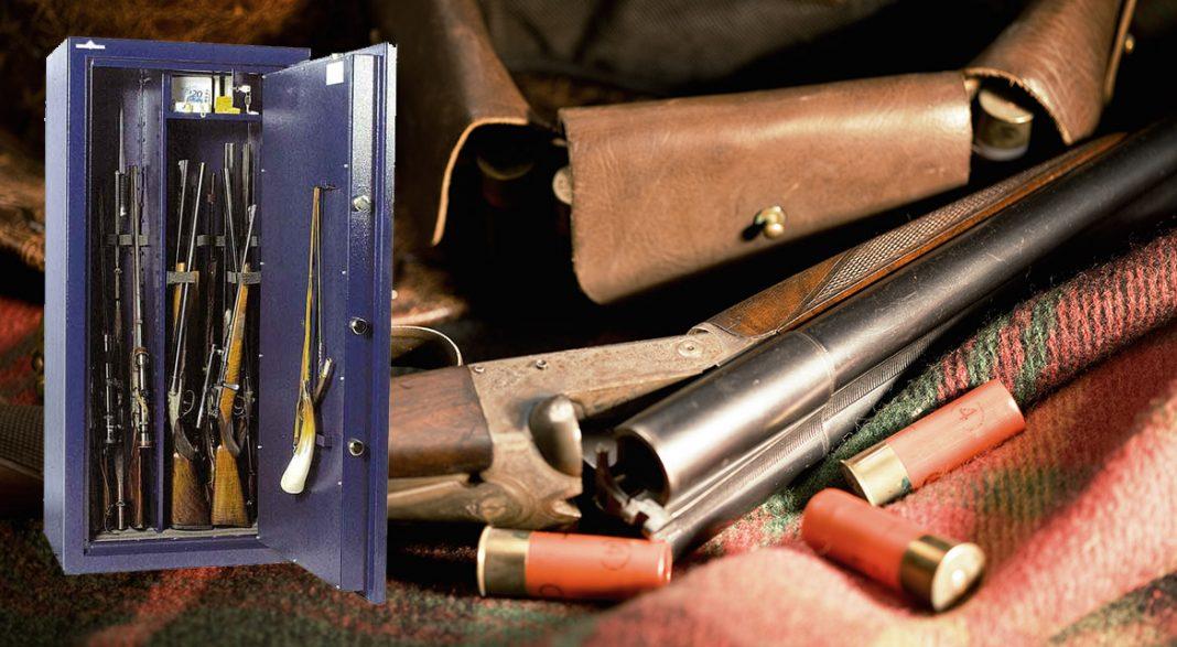 Connaitre la législation sur le stockage et le transport des armes de chasse