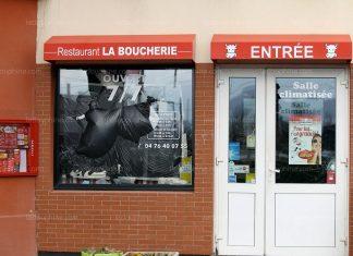 Grenoble : un restaurant de viande saccagé par un vegan