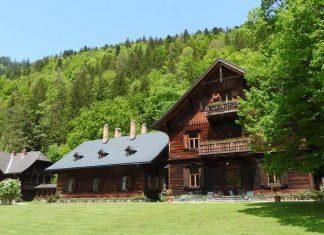 Un domaine de chasse de 90 millions d'euros vendu par les Rothschild