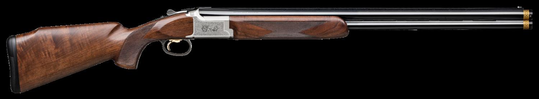 Un fusil spécialement étudié pour les femmes à la chasse