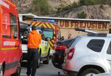 2 blessés graves dans un stand de tir à Fréjus