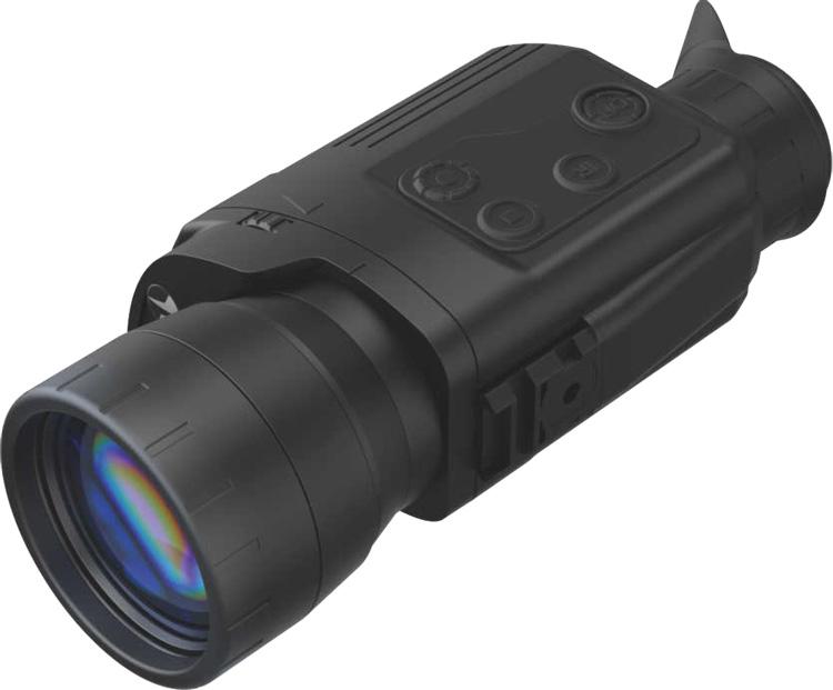 Monoculaire vision nocturne Pulsar Digiforce 860 RT