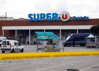 Une militante Végan en garde à vue après s'être réjouie de la mort du boucher assassiné à Trèbes