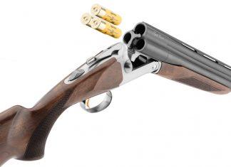 Chiappa Triple Crown, le fusil à 3 canons !