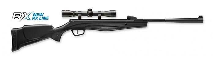 carabine à plomb RX20