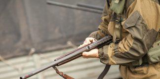 Un chasseur se blesse mortellement avec son arme Un chasseur se blesse mortellement avec son arme