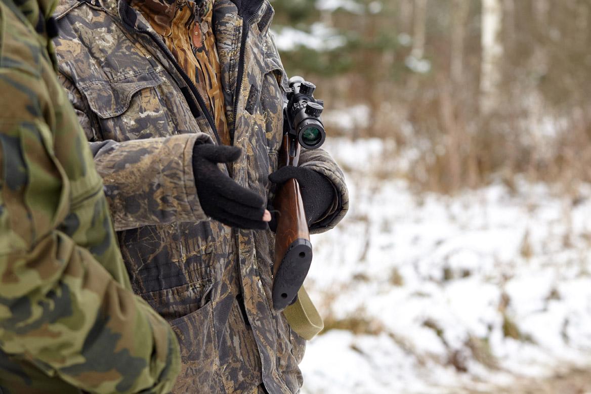 Début des années 2000, un jour de non chasse a existé