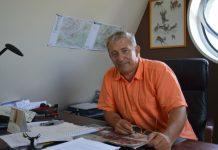 Hubert-louis Vuitton nouveau président de l'ONCFS