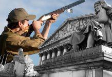 Une proposition de loi pour interdire la chasse le dimanche, les jours fériés et pendant les vacances scolaires