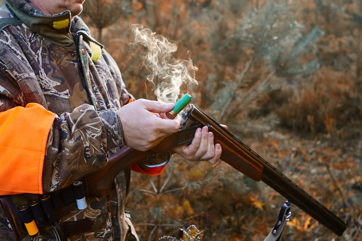 Les chasseurs doivent rester solidaires