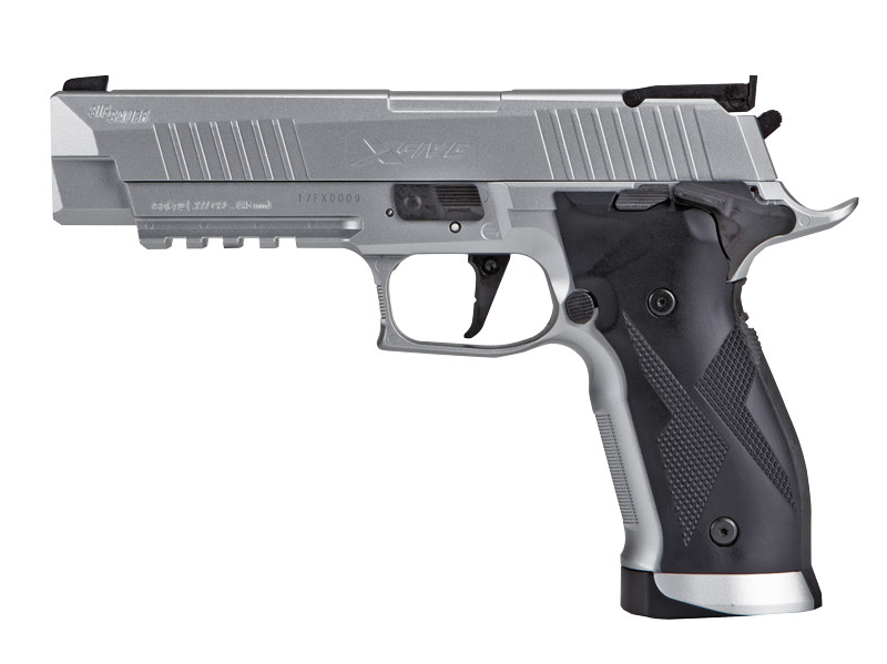 Pistolet Sig Sauer P226 X-FIVE Silver