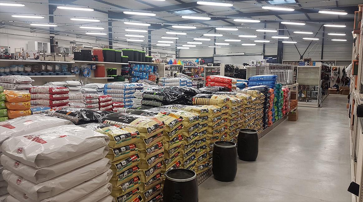 Morin France ouvre un nouveau magasin