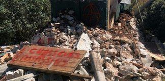 Des anti-chasses détruisent des miradors dans les Bouches-du-Rhône