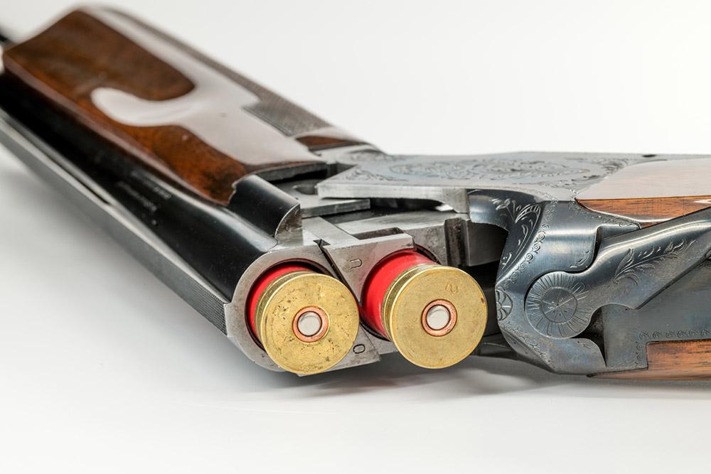 La star du calibre 12 : le fusil superposé