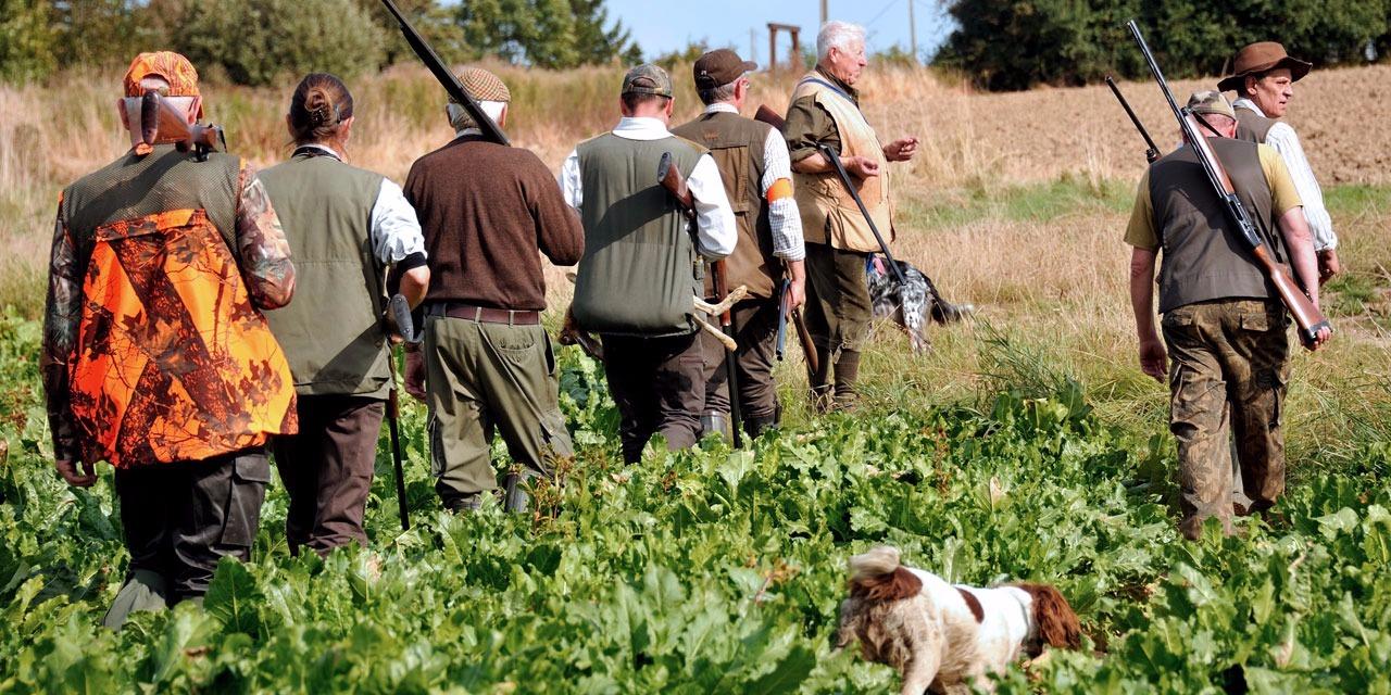 La sécurité à la chasse, une des priorités de la mairie
