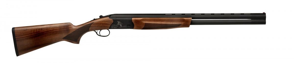 Fusil Eagle bécassier calibre 12/76