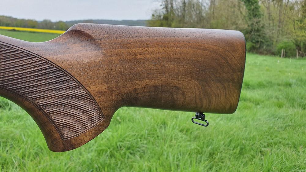 Des bois classiques mais bien sélectionnés