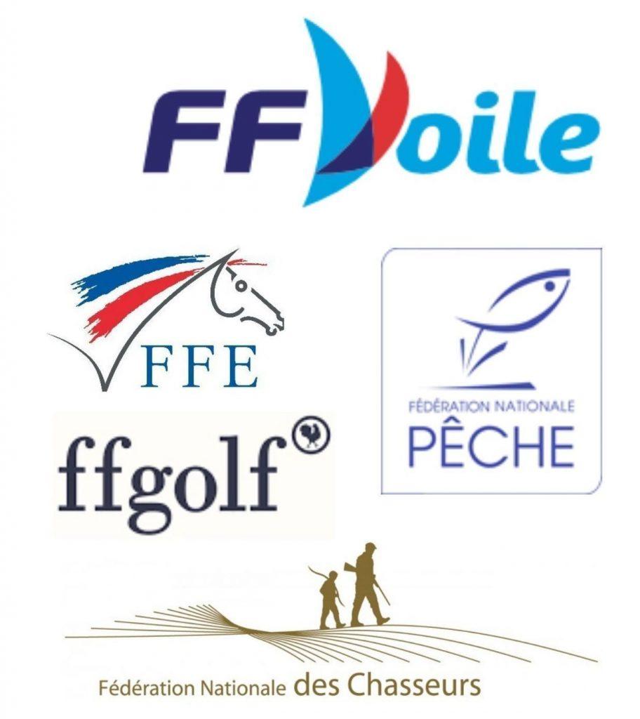 Alliance de 5 Fédérations dans le Jura.