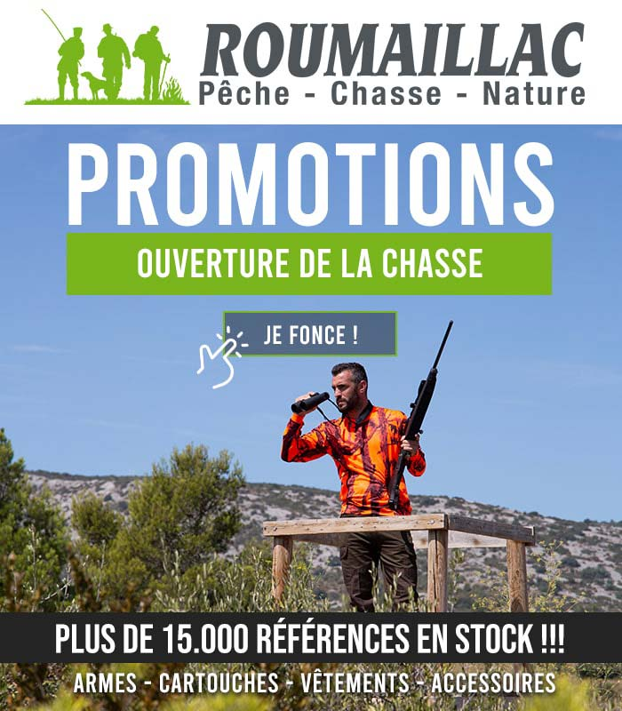 Roumaillac
