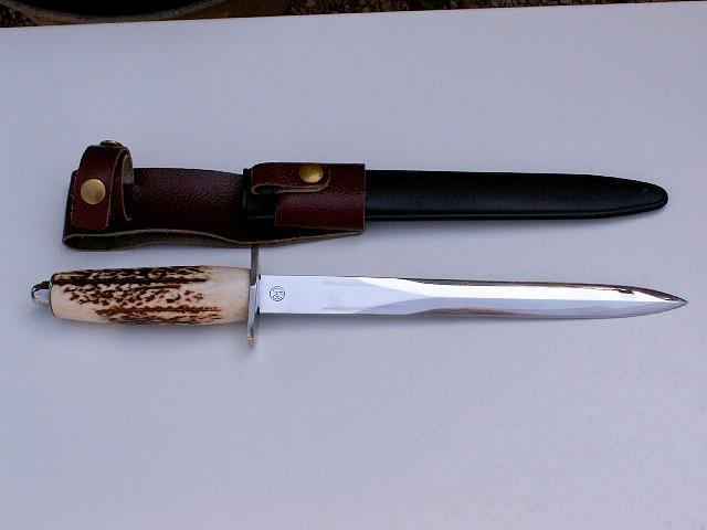 dague home made